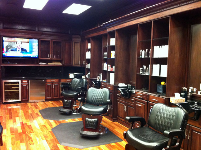 Princeton barber shop gallery Shop at home